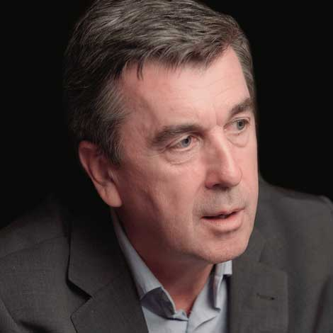 Dr. Philippe Benoit